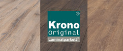 Krono Original Laminate wood flooring 950